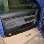 Replacing the window mechanism for the updated version