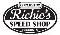 Richie's Speed Shop