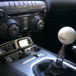 Hurst shifter chevrolet camaro ss 376