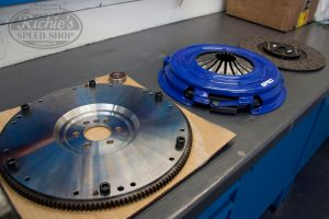 Spec clutch chevrolet camaro ss 376